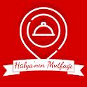 Hülya'nın Mutfağı | İnternetsiz Yemek Tarifleri icon