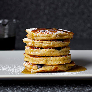 Multigrain Pancakes Recipes