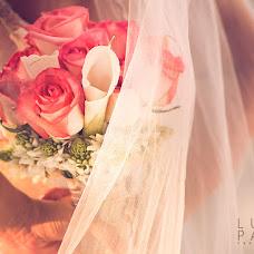 Wedding photographer Luigi Patti (luigipatti). Photo of 27.06.2016