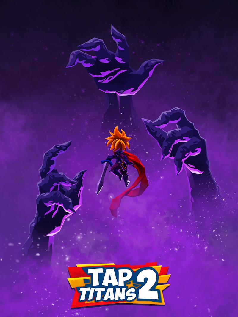 Tap Titans 2 Screenshot 13