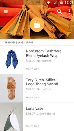 Slice: Package Tracker Screenshot 4