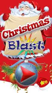 Christmas Blast - Weihnachten 2017 in US Englisch Screenshot