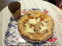 Gino Pizza Napoletana 板橋府中店