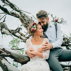 Wedding photographer Andrey Khruckiy (andreykhrutsky). Photo of 22.02.2017