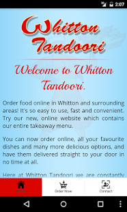 Whitton Tandoori- screenshot thumbnail
