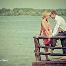 Wedding photographer Vyacheslav Sedykh (Slavas). Photo of 03.12.2012