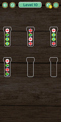 Ball Stack Puzzle android2mod screenshots 3