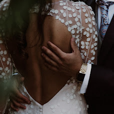 Wedding photographer Monika Zaldo (zaldo). Photo of 17.11.2017