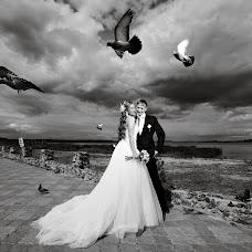 Wedding photographer Daniil Danilevskiy (Danilevskii). Photo of 29.07.2014