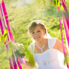 Wedding photographer Anna Baturina (Baturina). Photo of 26.02.2015