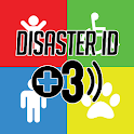 Disaster ID+3 icon