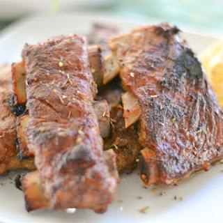 Dry Greek Ribs Recipes.