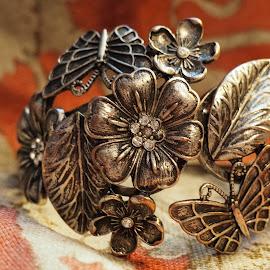 Lucky Bracelet by Renee LaFlesh - Artistic Objects Jewelry (  )