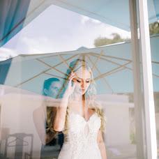 Wedding photographer Mila Kryukova (milakrukova). Photo of 10.04.2017