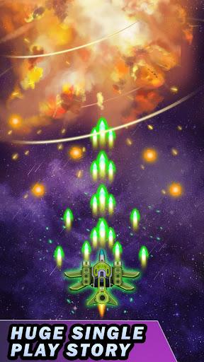 Galaxy Invader: Infinity Shooting 2020 1.50 screenshots 4