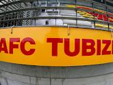 Nouveau transfert à l'AFC Tubize