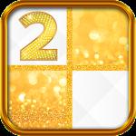 Gold Piano Tiles 2