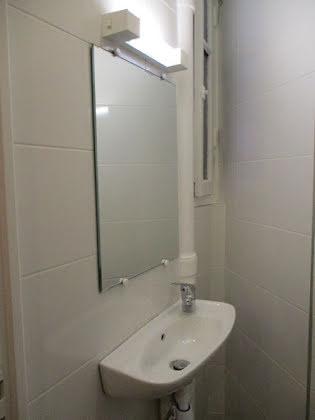 Location appartement 2 pièces 26,05 m2
