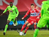 Julien de Sart gaat KV Kortrijk verruilen voor KAA Gent'