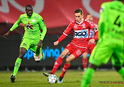 Officiel : Julien De Sart quitte Courtrai, et le KVK annonce déjà (presque) sa destination