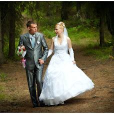 Wedding photographer Aleksey Toropov (zskidt). Photo of 27.10.2015