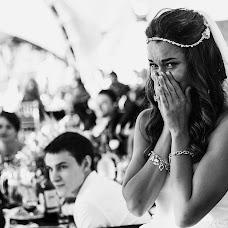 Fotógrafo de bodas Igor Caplin (garytsaplin). Foto del 05.11.2015