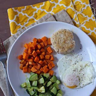 Roasted Sweet Potato Zucchini Recipes.