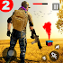 Free Fire Call For Survival Battlegrounds Duty FPS