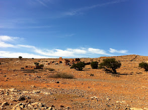 Photo: Old ruins