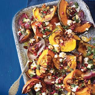 Green Pumpkin Recipes.