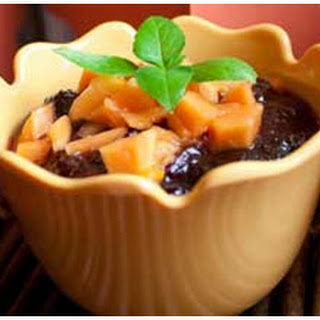 Papaya Relish Recipes