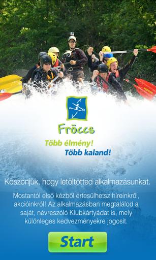 Fröccs Rafting Klub