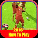 New Fifa 16 Tips icon