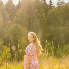Wedding photographer Anastasiya Belyakova (Bellefoto). Photo of 16.08.2018