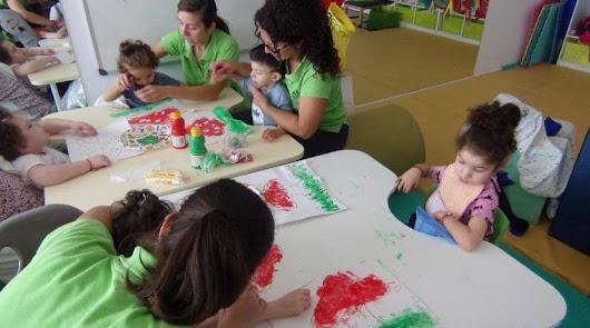 Arenas de Mónsul, nueva escuela en Almería para niños con parálisis cerebral
