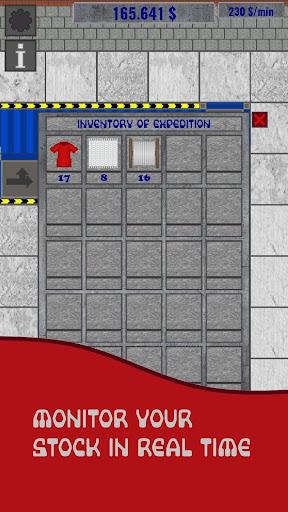 Factory Line 1.3.1 screenshots 2