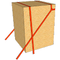 ReadyLash - Cargo Securing icon