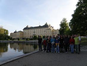 Photo: Královské sídlo Drottningholm (Stockholm, Švédsko)