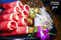 Go鱻海鮮涮涮鍋