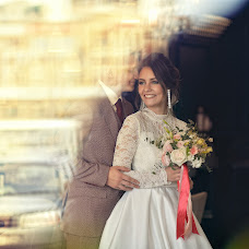 Wedding photographer Viktor Bulgakov (Bulgakov). Photo of 30.05.2018