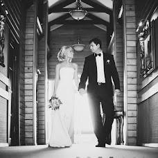 Wedding photographer Vitaliy Gayfulin (Hawk13). Photo of 15.12.2015