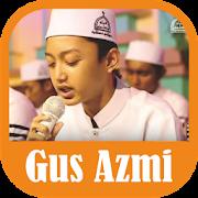 App Kumpulan Lagu Sholawat Gus Azmi MP3 Merdu APK for Windows Phone