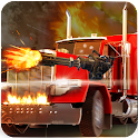 Gunship Truck Strike Combat icon