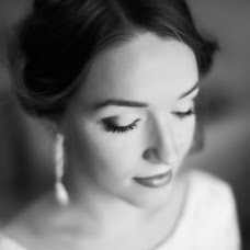 Wedding photographer Tatyana Katkova (TanushaKatkova). Photo of 28.07.2016