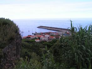 Photo: Вид на порт/View on port
