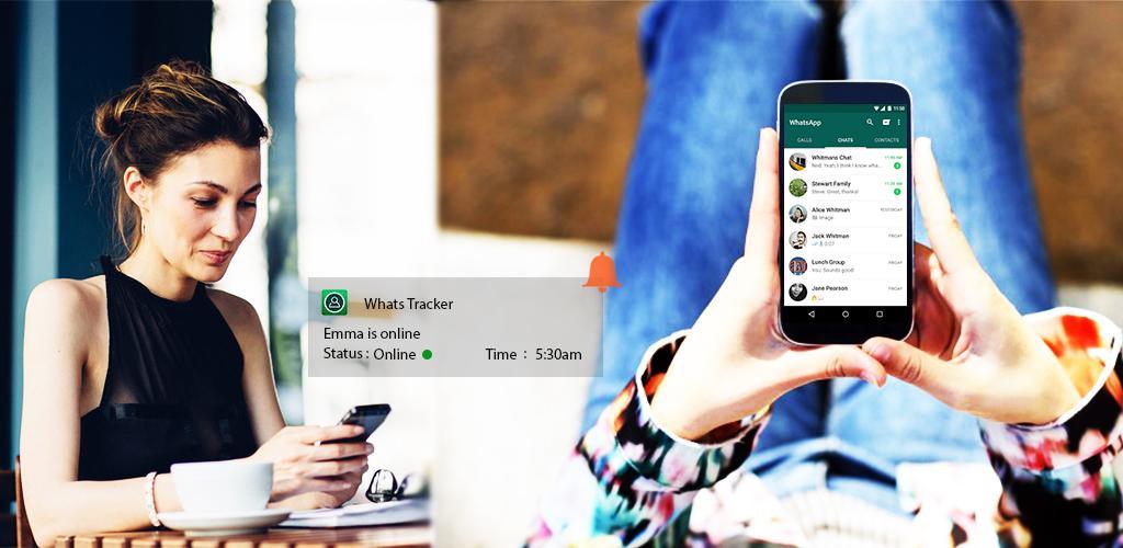 Whats Tracker Free Online Tracker For Whatsapp 105 Apk
