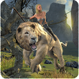 Tamed : Safari Survival Evolve icon