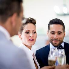 Fotógrafo de bodas Jose Miguel (jose). Foto del 11.08.2017