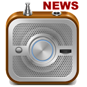 1 Radio News - Hourly Flash Briefing + Live New