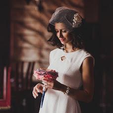 Wedding photographer Anastasiya Ilina (Ilana). Photo of 05.03.2017